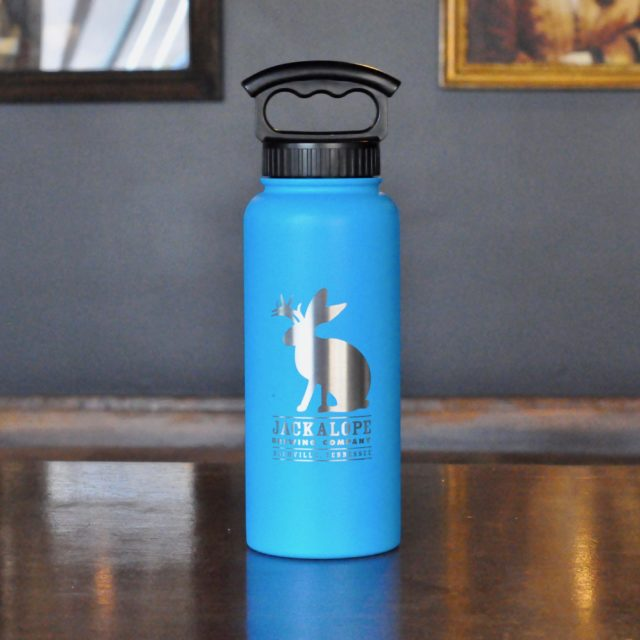 32oz Stainless Steel Growler